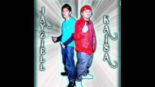 Te Extraño - Jayziell Y El Kaisa ** Los Bravos Del Genero **