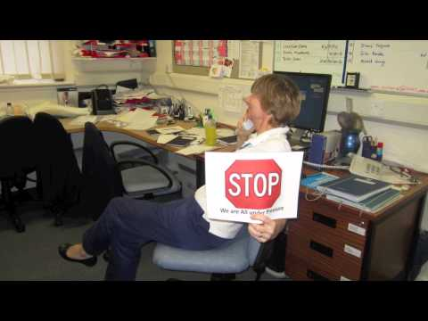 Stop Right Now - NT9 Leamington Community Team