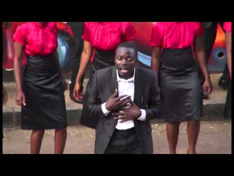 We Will Worship - The Glorious Voices (the University of Yaounde I Choir)