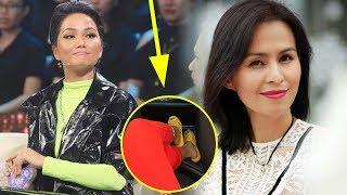 Hoa hậu H'Hen Niê LÊN TIẾNG đáp trả cực văn minh khi bị vợ cũ Huy Khánh chê nghèo!