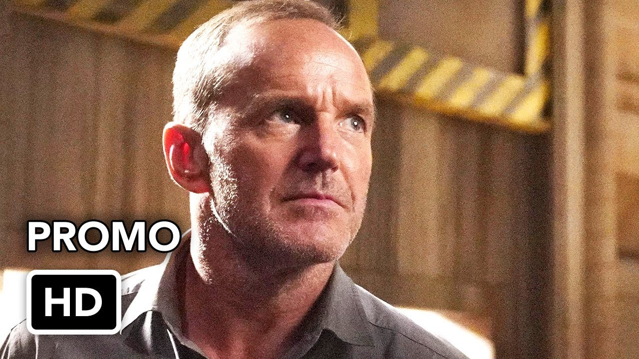 """Download Marvel's Agents of SHIELD 5x03 Promo """"A Life Spent"""" (HD) This Season On"""