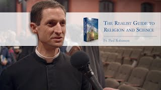 Why religion and science are not in conflict