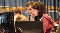 Catalysts Coding Contest (CCC) Linz 2014
