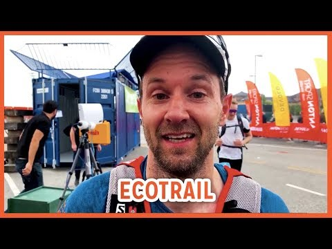 Ecotrail Oslo 2019 | Anton Sport