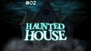 Haunted House Wii Playthrough Attic #02/04