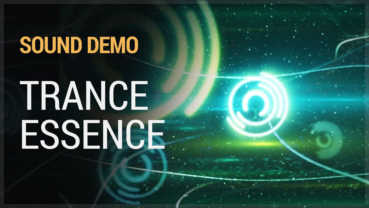XT - Trance Essence (for Parawave Rapid)