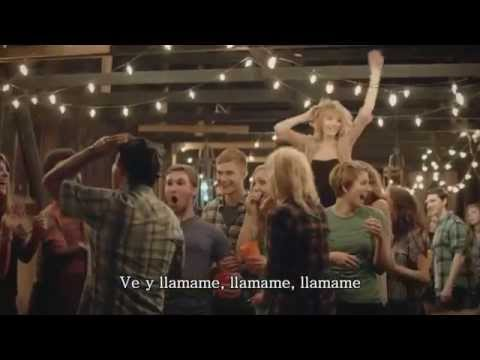 Luke Bryan - Crash My Party (lyrics español)