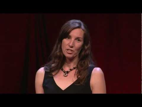 Amy Lockwood: Selling condoms in the Congo