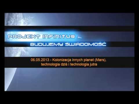 Kolonizacja innych planet, technologia dziś i technologia jutra