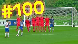BEST OF - TOP 100 AMATEUR GOALS 2013