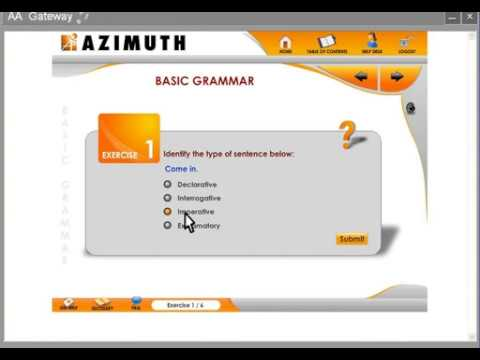 Online Medical Transcription Course - Azimuth Academy