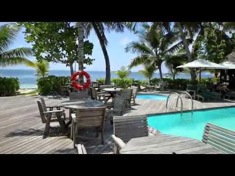 Indian Ocean Lodge   Praslin Island, Seychelles