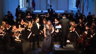 """Lubov Molina. N.Rimsky-Korsakov """"The Tsar's Bride"""" Lyubasha"""