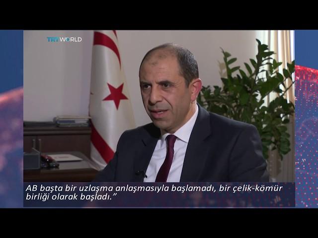 Kıbrıs'ta yaşanan soruna Türklerin bakışı