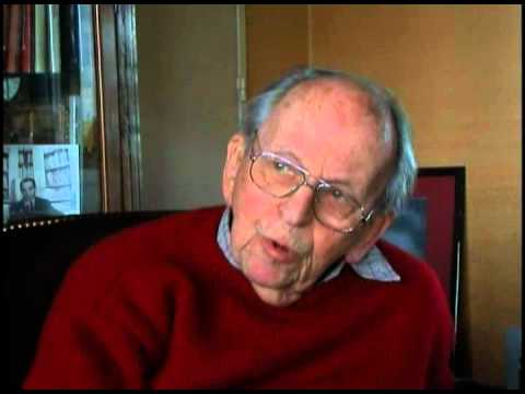 Raymond Aubrac - Excerpt Legacy Project Interview (March 2008)