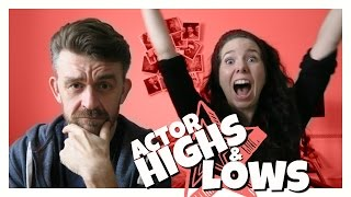 ACTOR HIGHS AND LOWS | Matt Harrop | Ridout