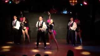 RESPECT MAMBO DANCERS at Dera-Salsa Vol.2 Mar. 14, 2015