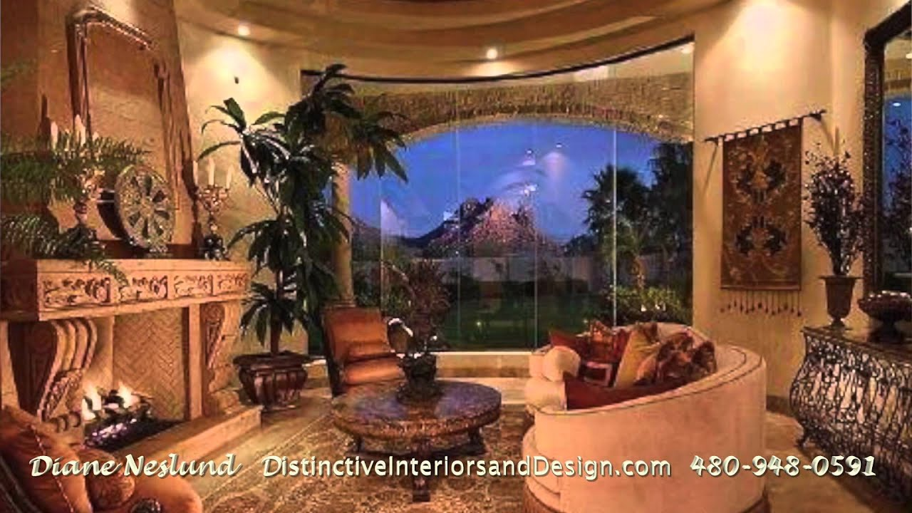Superior Distinctive Interiors And Design Scottsdale