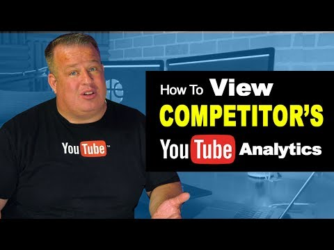 Super Easy Way View Analytics on Any YouTube Video