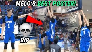 LaMelo Ball Calls Out Defender & DUNKS ON HIM! Drops 30 Points, 13 Assists & Throws DOWN!