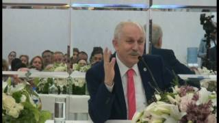 Faruk Dilaver 2017  -  İzmir Konferansı