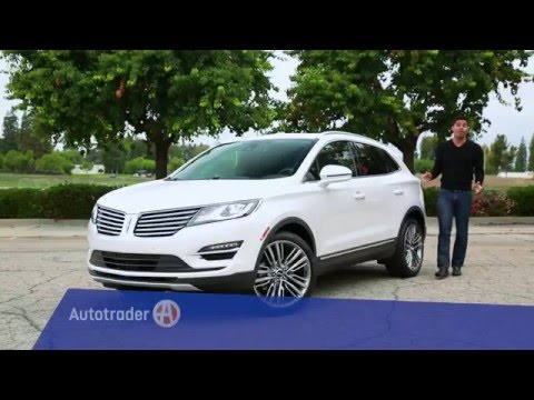 2016 Lincoln MKC   5 Reasons to Buy   Autotrader