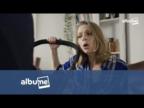 albume | להיות אמא זה פאן!!! - קצר