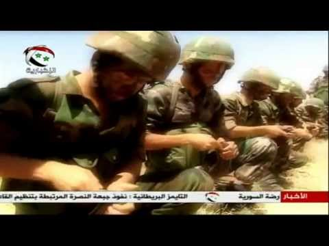Syrian War ~ Short Film ~ الله سوريا بشار و لا شيء آخر