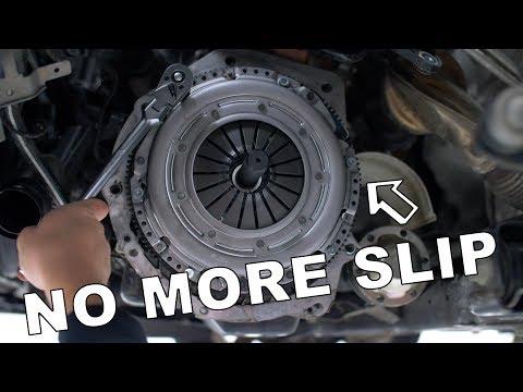 ECS Tuning Performance Clutch Kits // Volkswagen MK5, MK6, MK7