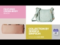 Collection By Jessica Simpson Featured Cross-Body Bags
