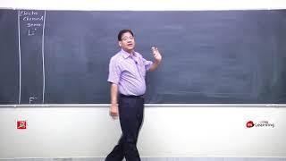 electrochemistry class 12