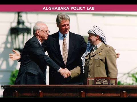 Palestine Post-Oslo: Moving to a Just Future