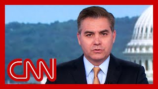 Acosta to Trump: Take your fake WH seal and play president elsewhere