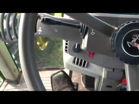 John Deere 7230 transmission problem YouTube – John Deere 7230 Fuse Box