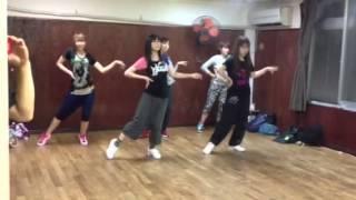 ヒッツダンススタジオ火曜日20:00からのクラスです。 HIT☆S DANCE STUD...