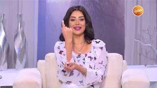 رضوى الشربيني لمتصلة: اللي انتي بتعمليه ده حرام | هي وبس