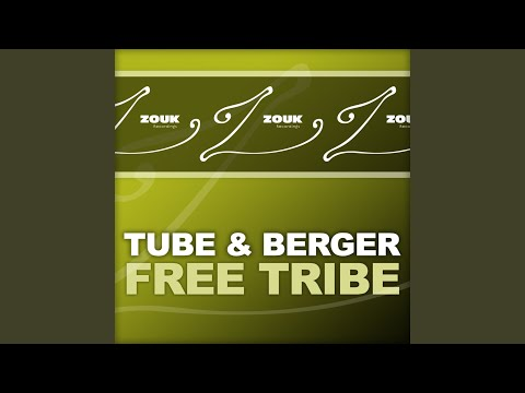 Free Tribe (Original Mix)