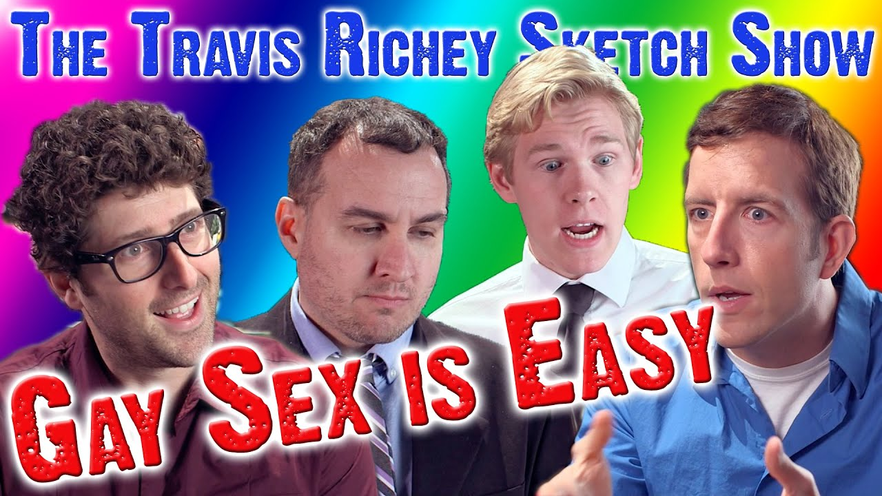 Easy gay sex