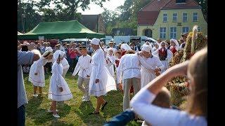 """BMK 2018 - """"Dożynki z tańcem i śpiewem""""  - finał projektu z Proboszczowa"""