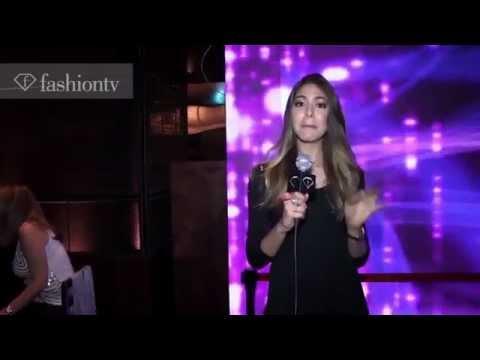 Presentación canal Fashion TV México