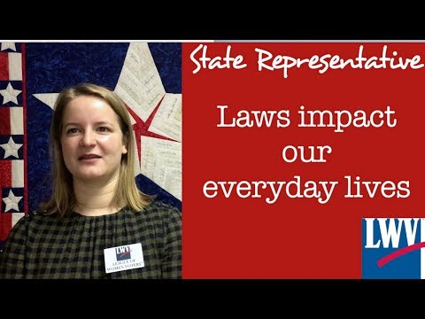 Texas State Representatives