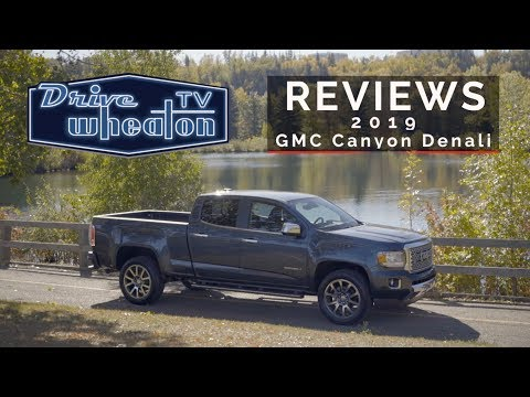 2019 GMC Canyon Denali | Review