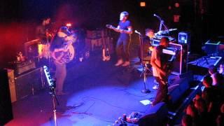 16/18 We Used to Vacation - Cold War Kids @ 9:30 Club, Washington, DC 4/11/13