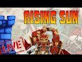 Download Rising Sun LIVE!!