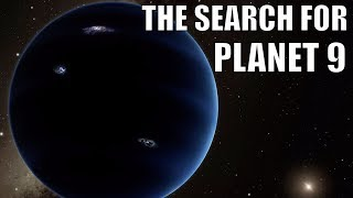 Why Can't We Find Planet Nine Using Exoplanet Techniques? thumbnail