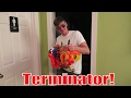 Nerf War - Brother Battle PDK