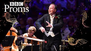 Best moments from Last Night of the Proms 2019