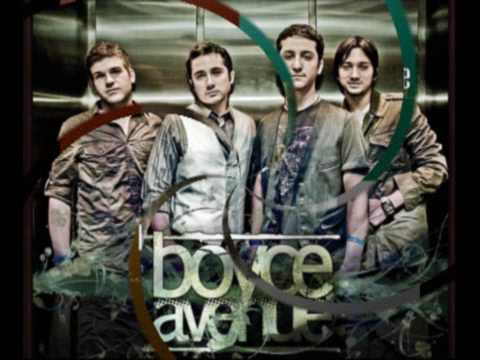 Boyce Avenue Dare To Believe + Lyric  [HQ]