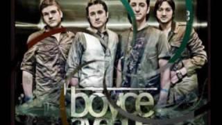 Boyce Avenue Dare To Believe + Lyric  [HQ]