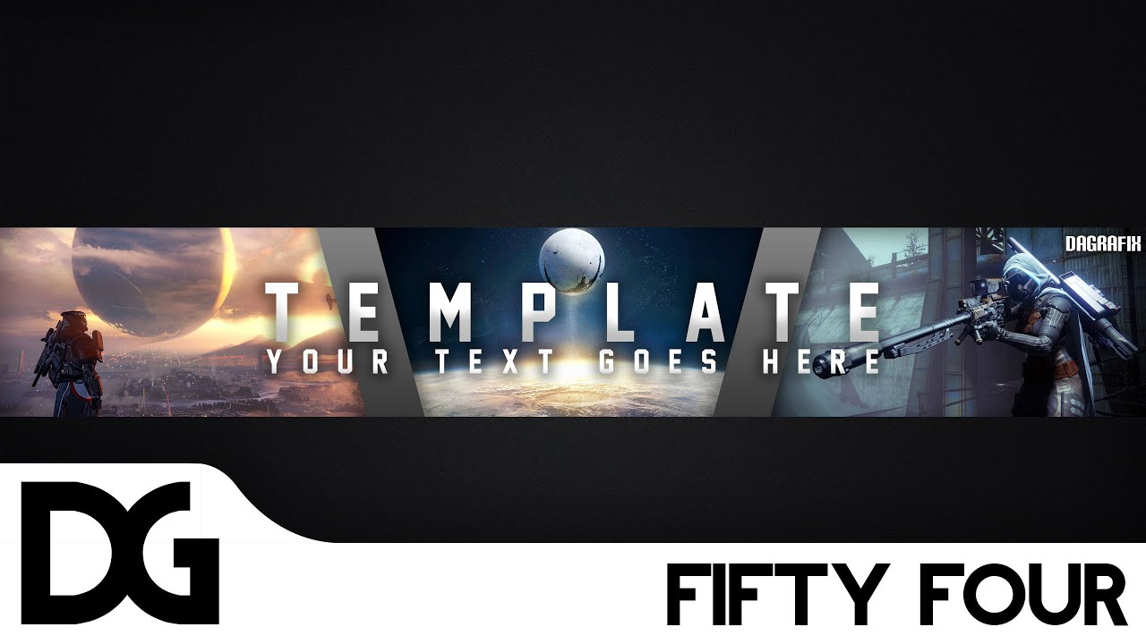 destiny channel art template 54